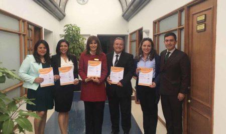 CERTIFICACIÓN ISO 9001:2015 INTERASESORES-COLEGIO MAYOR DE LOS ANDES