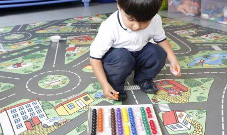 Actividades Enriquecedoras – Montessori Parvulos