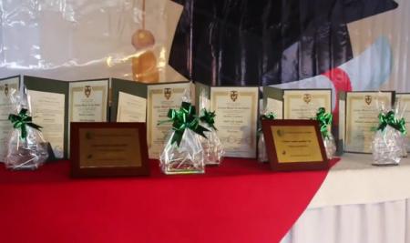 Video de Graduación – Otra etapa de la vida alcanzada