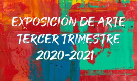 Galeria de Artes CMA – 3er Trimestre Preescolar